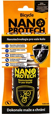 nanoprotech bicycle 165x367
